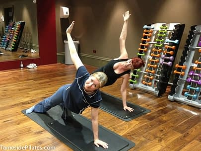 Tameside Pilates-7