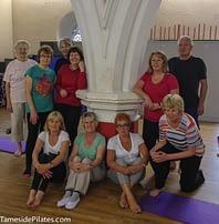 Tameside Pilates-12