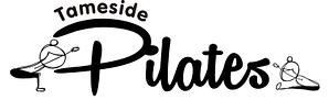 Tameside Pilates Hoodie design 2