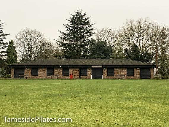 dukinfield park centre