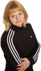 Pilates and Fitness teacher Julieanne Kay, based in Tameside near Manchester.