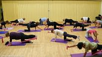 Tameside Pilates-2