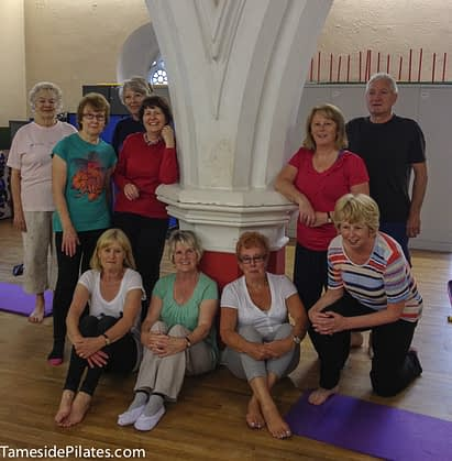 Tameside Pilates-12